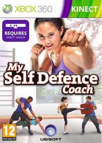 My Self Defence Coach - Kinect Required (X360)