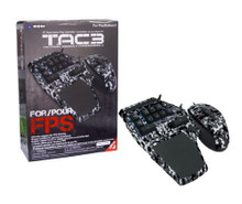 HORI Tactical Assault Commander 3 For Playstation 3