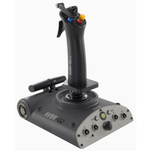 Saitek Aviator Flightstick For Xbox 360 & PC