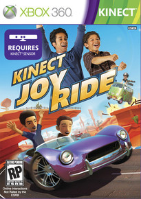 Kinect Joy Ride (X360)