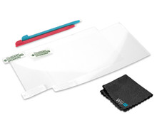 PDP Write & Protect Pack For Wii U - Officially Licensed by Nintendo