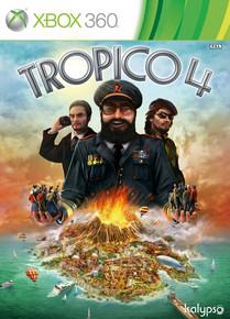 Tropico 4 (X360)
