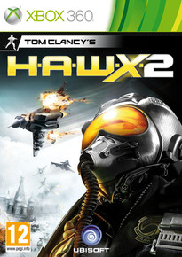 Tom Clancy's H.A.W.X. 2 (X360)