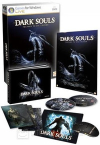 Dark Souls: Prepare To Die Edition (PC)