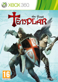 The First Templar (X360)