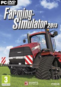 Farming Simulator 2013 (PC)