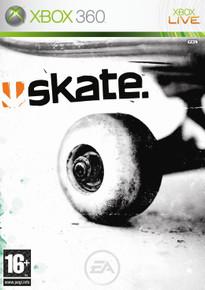 Skate (X360)
