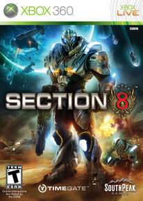 Section 8 (X360)