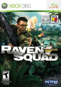 Raven Squad (X360)