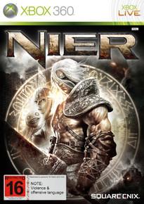 Nier (X360)