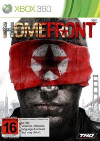 Homefront (X360)