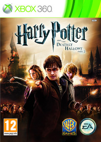 Harry Potter and The Deathly Hallows - Part 2 (X360)