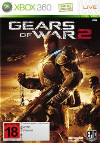 Gears Of War 2 (X360)