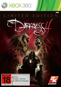 The Darkness II - Limited Edition (X360)