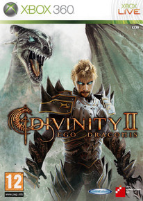 Divinity II: Ego Draconis (X360)