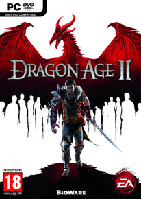 Dragon Age II (PC, Mac)