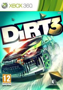 Dirt 3 (X360)