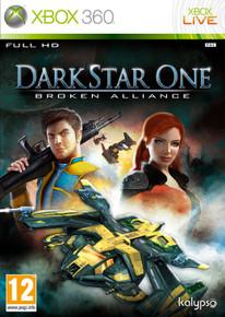 Dark Star One: Broken Alliance (X360)