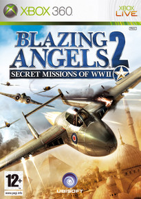Blazing Angels 2: Secret Missions of WWII (X360)