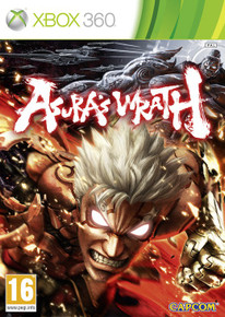 Asura's Wrath (X360)