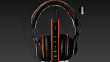 Turtle Beach Call of Duty: Black Ops II Ear Force TANGO Headset