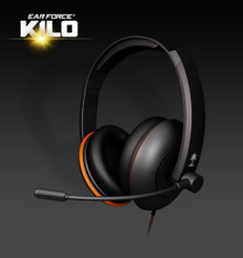 Turtle Beach Call of Duty: Black Ops II Ear Force KILO Headset