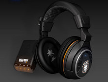 Turtle Beach Call of Duty: Black Ops II Ear Force X-RAY Headset