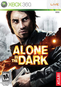 Alone in the Dark (X360)