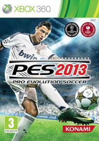 Pro Evolution Soccer 2013 (X360)