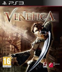 Venetica (PS3)