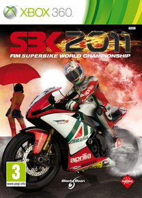 SBK: Superbike World Championship 2011 (X360)