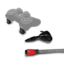 Gioteck Online Essential Pack (PS3)