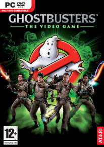 Ghostbusters: The Video Game  (PC)