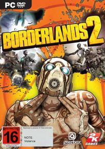 Borderlands 2 (PC)