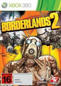 Borderlands 2 (X360)