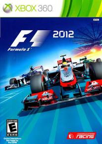 F1 2012 (X360)
