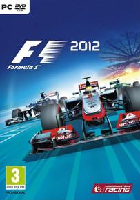 F1 2012 (PC)