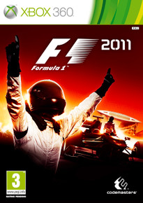 F1 2011 (X360)