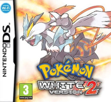 Pokemon White Version 2 (NDS)
