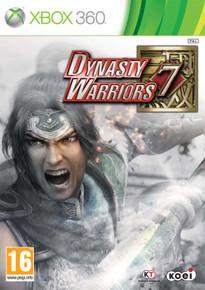 Dynasty Warriors 7 (X360)
