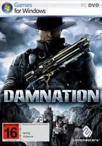 Damnation (PC)