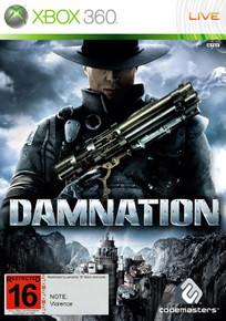 Damnation (X360)