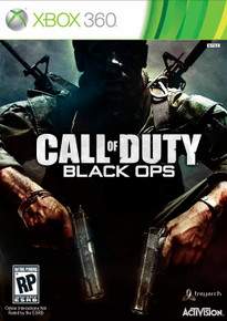 Call of Duty: Black Ops Zombified (X360)