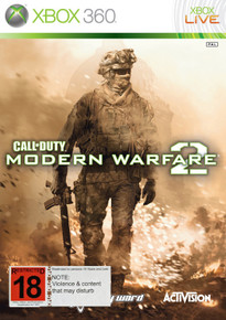 Call of Duty: Modern Warfare 2 (Classics) (X360)