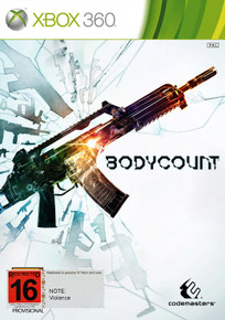 Bodycount (X360)