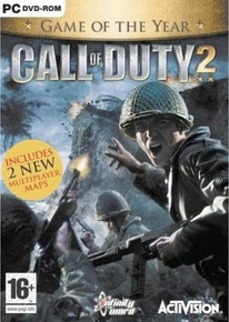 Call of Duty 2: Game of the Year Edition (PC)