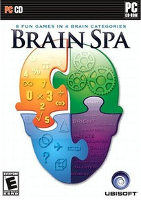 Brain Spa (PC)