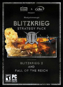 Blitzkrieg Strategy Pack (PC)