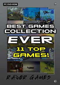 Best Game Collection Ever (PC)