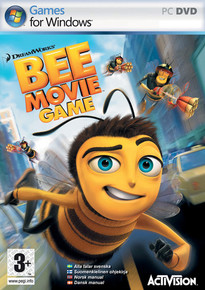 Bee Movie: The Game (PC)